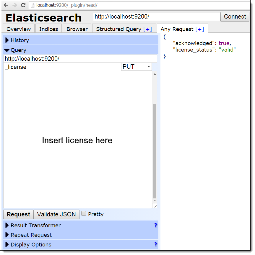 Upgrading from Elasticsearch 1 7 x to 2 1 1