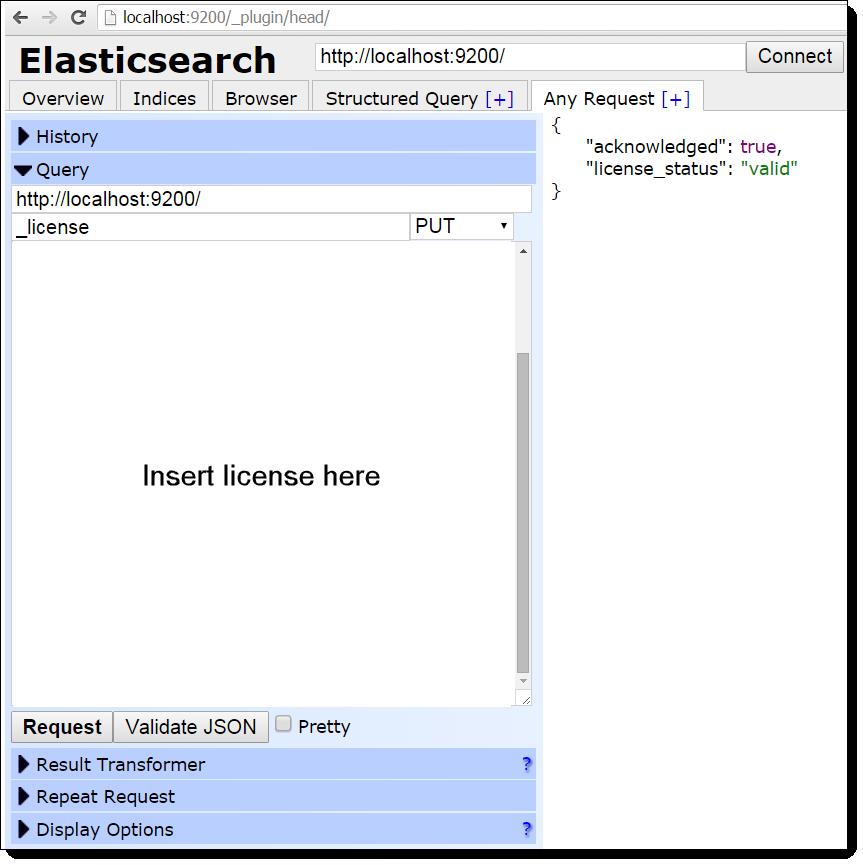 Installing Elasticsearch